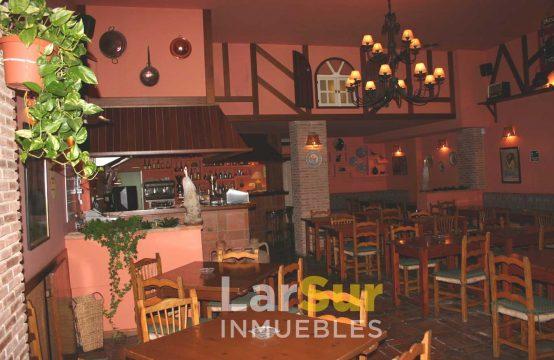 Restaurante Creperie en venta en Plaza Olé