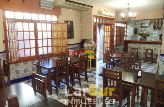 Bar Restaurante en venta en Avenida Bejar