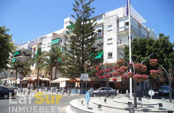 Apartamento en venta en Plaza Unión Europea