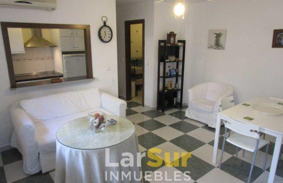 Apartamento en venta en calle Alpujarras