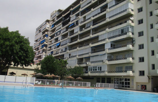 Apartamento en alquiler en La Carihuela